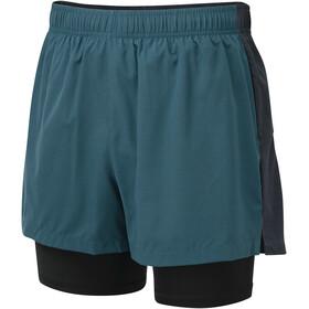 Dare 2b Recreate Shorts Men, majolica blue/outerspace blue